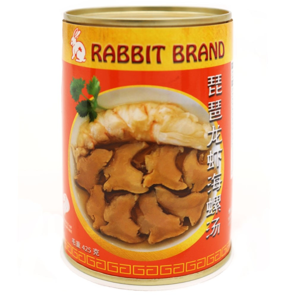 CANNED LOBSTER TOPSHELL