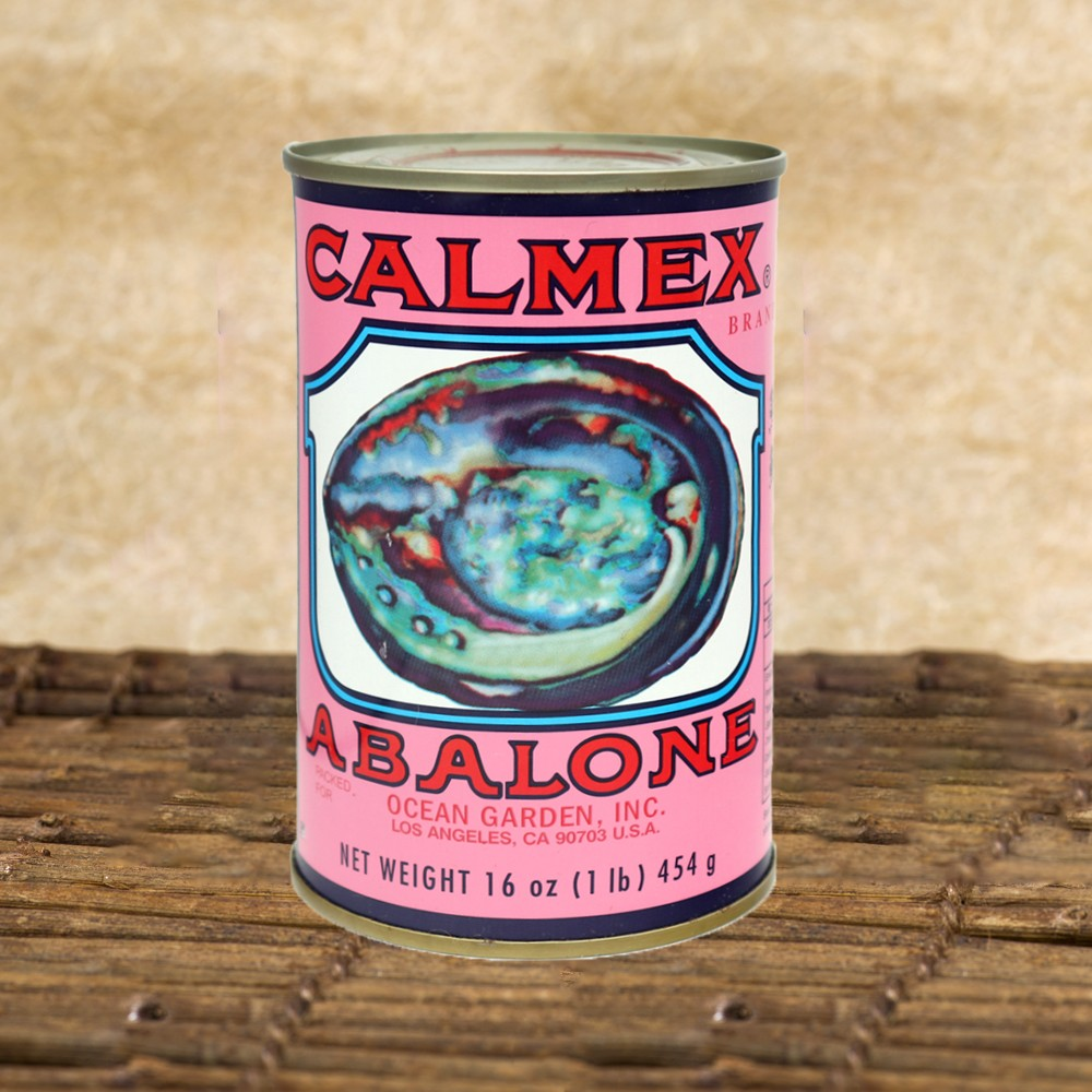 CALMEX MEXICO ABALONE 2.5P (DW:255GM)