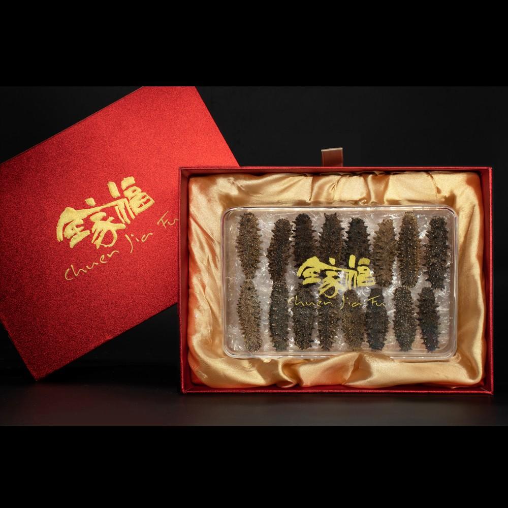JAPAN HOKKAIDO PRICKLY SEA CUCUMBER (LARGE)     【CJF GIFT BOX】