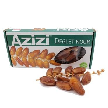 AZIZI DEGLET NOUR DATES