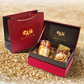 CHUEN JIA FU BRAND GIFT BOX ( 2 CAN)