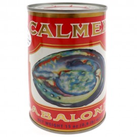 CALMEX MEXICO ABALONE 1P (DW:213GM)