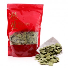 GREEN TEA MELON SEED