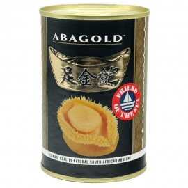 ABAGOLD S.AFRICA ABALONE 6P