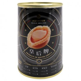 AQUNION SOUTH AFRICA CANNED ABALONE F12