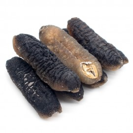 200-250 GOLDEN HILL SEA CUCUMBER