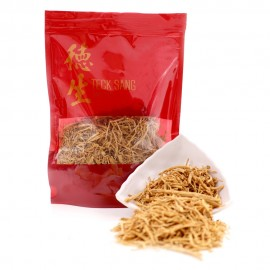 AMERICAN GINSENG THIN ROOT