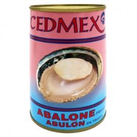 CEDMEX ABALONE 2.5P