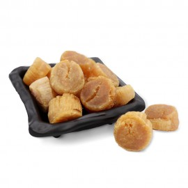 200 PCS CHINA DRIED SCALLOP
