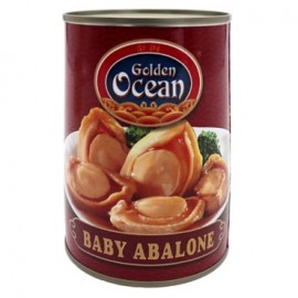 GO BABY ABALONE IN BROTH 10P