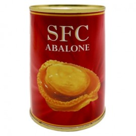 SFC SOUTH AFRICA ABALONE F15