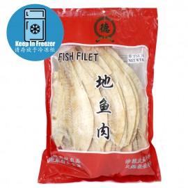 FLAT FISH MEAT