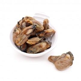 SOUTH KOREA DRIED OYSTER (EXTRA LARGE)