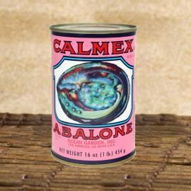 CALMEX MEXICO ABALONE 2P (DW:255GM)