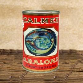 CALMEX MEXICO ABALONE 1.5P (DW:213GM)