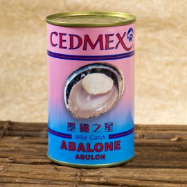 CEDMEX ABALONE 1.5P