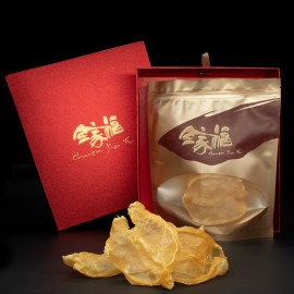 70 PCS DRIED FISH MAW 【CJF GIFT BOX】