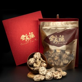 JAPAN PREMIUM MUSHROOM SMALL 【CJF GIFT BOX】