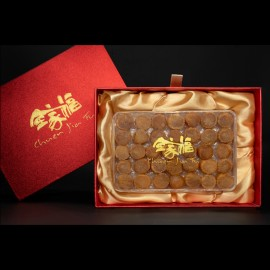 JAPAN PREMIUM DRIED SCALLOP S   【CJF GIFT BOX】
