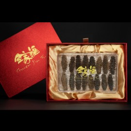 JAPAN HOKKAIDO PRICKLY SEA CUCUMBER (LARGE)     【CJF GIFT BOX】