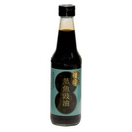 SEAFOOD SOY SAUCE