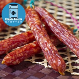 SPECIAL CLASS CHINESE PRESERVED SAUSAGE (EXTRA LEAN)
