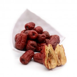 NATURAL RED DATE