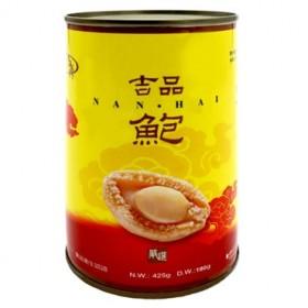 TAIWAN ABALONE 10P