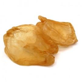 5-6头 鸭泡肚片 (干花膠)