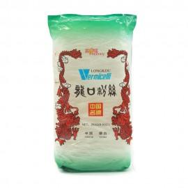 家福牌绿豆龙口粉丝 (50克 X 5粒)
