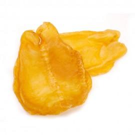 6只 鸭泡肚片(干花胶)
