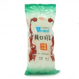 家福牌绿豆龙口粉丝 (250克)